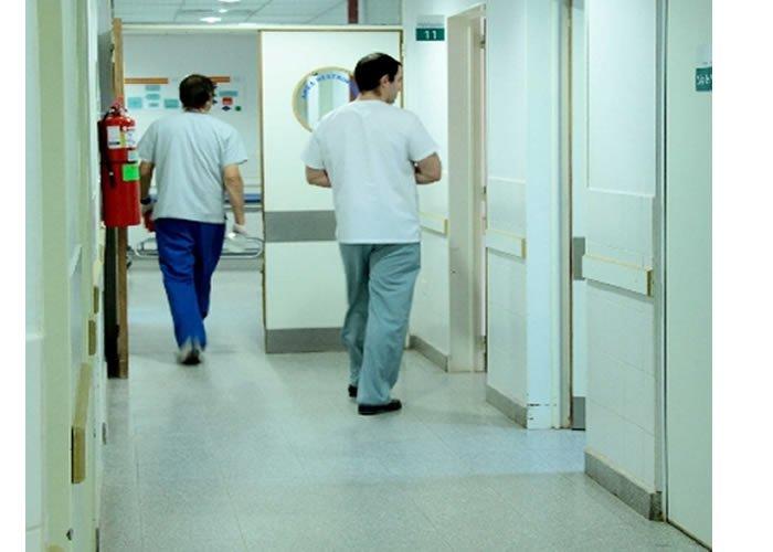 #Salud | Pampeana aislada por un cuadro gripal y fiebre alta