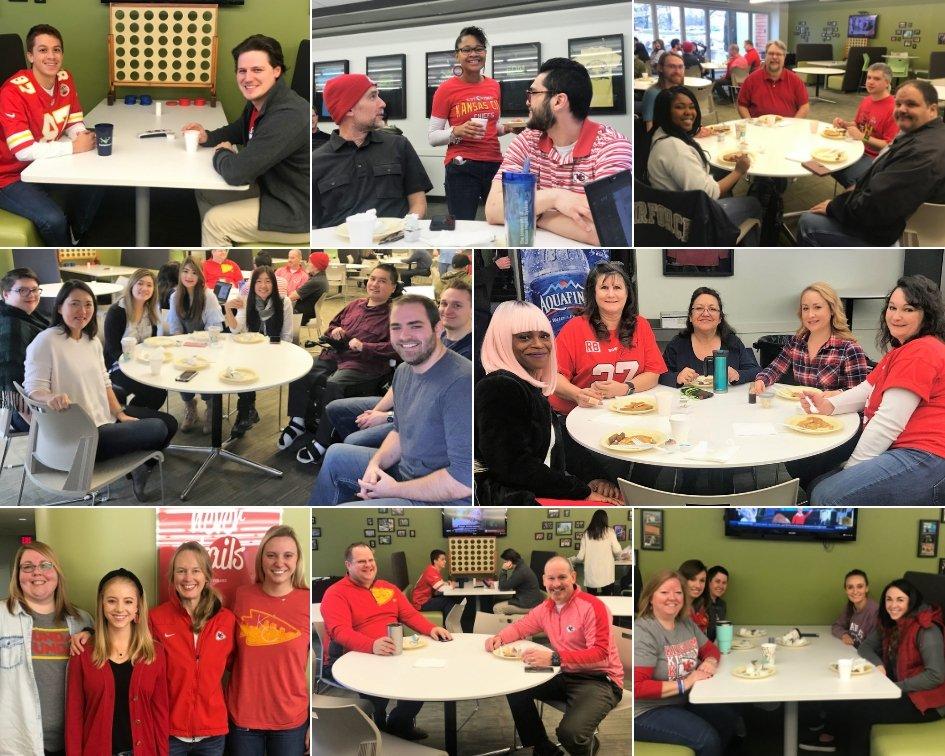 Julie Dreiling Hiett's photo on #RedFriday
