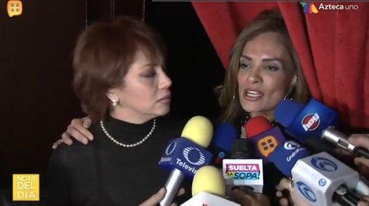 RT @Ventaneandouno: ¿Qué Carlos Espejel volvió con su esposa? Le preguntamos a Alma Cero  https://t.co/cLnFnz3ZzR https://t.co/X41DC3lAxG