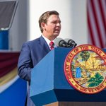 Image for the Tweet beginning: DeSantis proposing further changes to