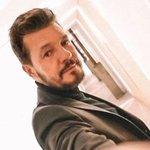 Marcelo Tinelli Twitter Photo
