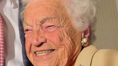 Former mayor Hazel McCallion, 97, to become special adviser to Ford government https://t.co/w7KjBpQFU1