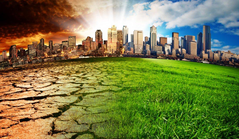 Diccionario del Cambio Climático. Te contamos el #cambioclimático de la A a la Z. La cuenta atrás ha comenzado. #naturaleza