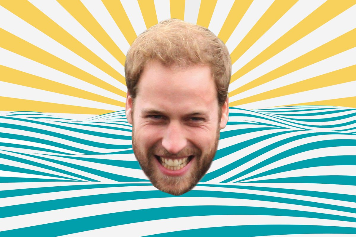 Is It Time For #PrinceWilliam To Grow A Beard Again? https://t.co/9rmNX1OISr