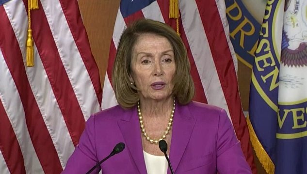 Pelosi's CODEL Trip to Italy, Ukraine Cost Air Force $184,587.81 https://t.co/O16Zpeu5mB