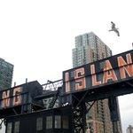 Image for the Tweet beginning: Long Island City development pierces