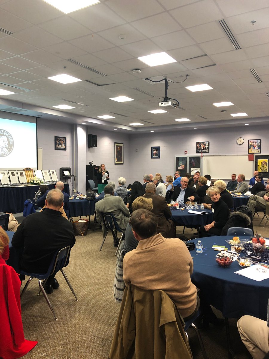 RT <a target='_blank' href='http://twitter.com/WLHSAthletics'>@WLHSAthletics</a>: W-L Athletic HOF 2019 Induction Ceremony taking place tonight <a target='_blank' href='https://t.co/t9mu75uaAP'>https://t.co/t9mu75uaAP</a>