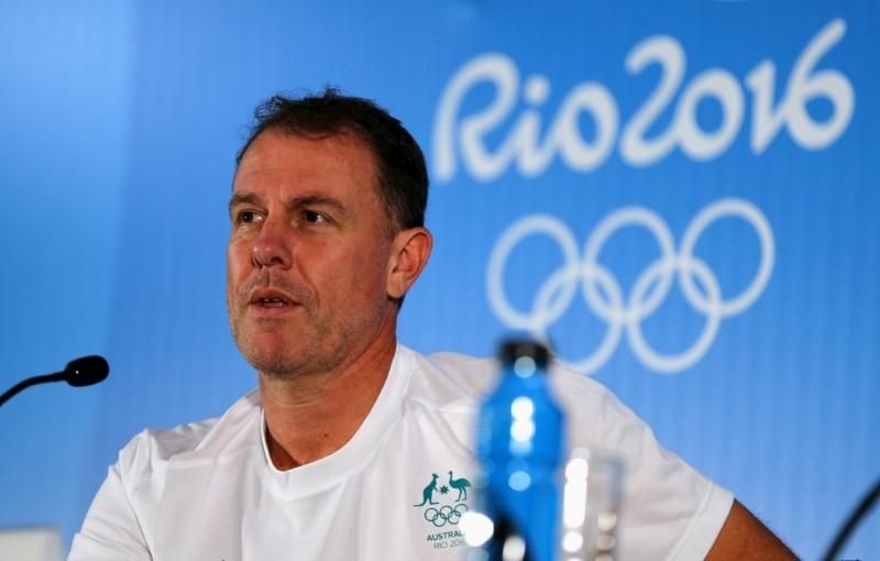 Australia women's coach Stajcic sacked five months before World Cup https://reut.rs/2TYXw5t