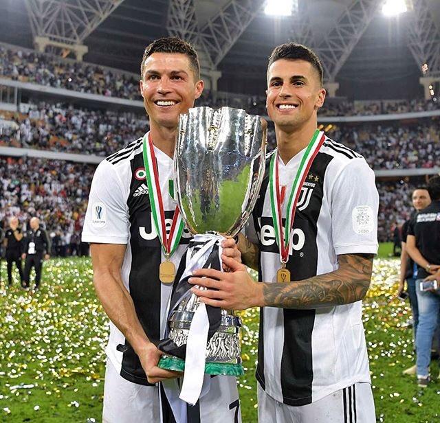@Cristiano #Ronaldo