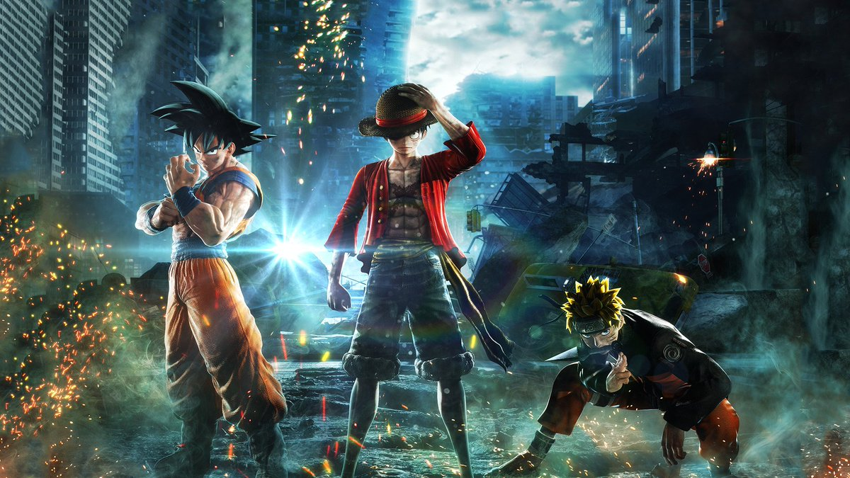 Dear #JUMPFORCE Beta Testers, in order to continue improving the beta servers, we will start our next beta session 2 hours after the original start time. The new beta time for the upcoming session is 11PM PST. We apologize for any inconvenience and thank you for you patience.