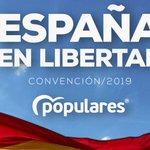 convención nacional Twitter Photo