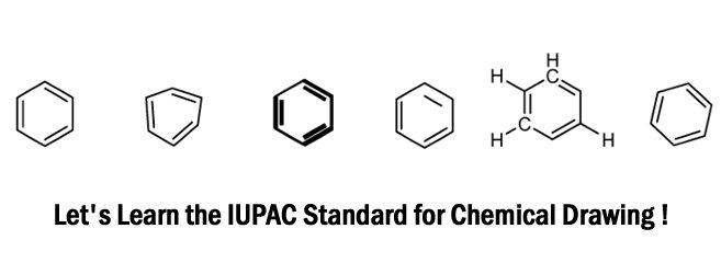 化学構造式描画のスタンダードを学ぼう!【応用編】 | Chem-Station (ケムステ) https://t.co/XCfZmBIXl6