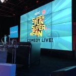 #CBCsuperfan Twitter Photo