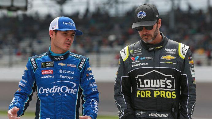 Key questions leading into 2019 #NASCAR Cup Series season. https://t.co/I0UiSQPT0L