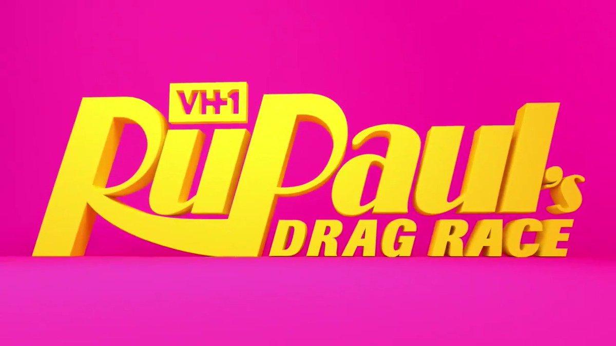 RuPaul's Drag Race's photo on #DragRace