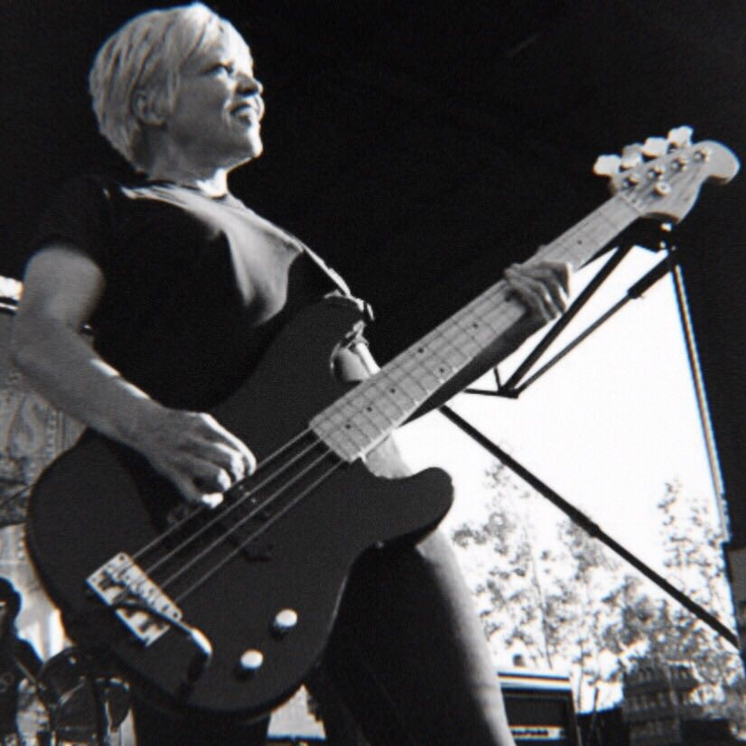 We are all very sad to learn of the passing of Lorna Doom (born Teresa Ryan), of The Germs, a beloved member of the @_blackheart family. Lorna was a beautiful, talented, sweet soul, and we love her and will miss her. - Joan Jett & The Blackhearts // Blackheart - #LornaDoom