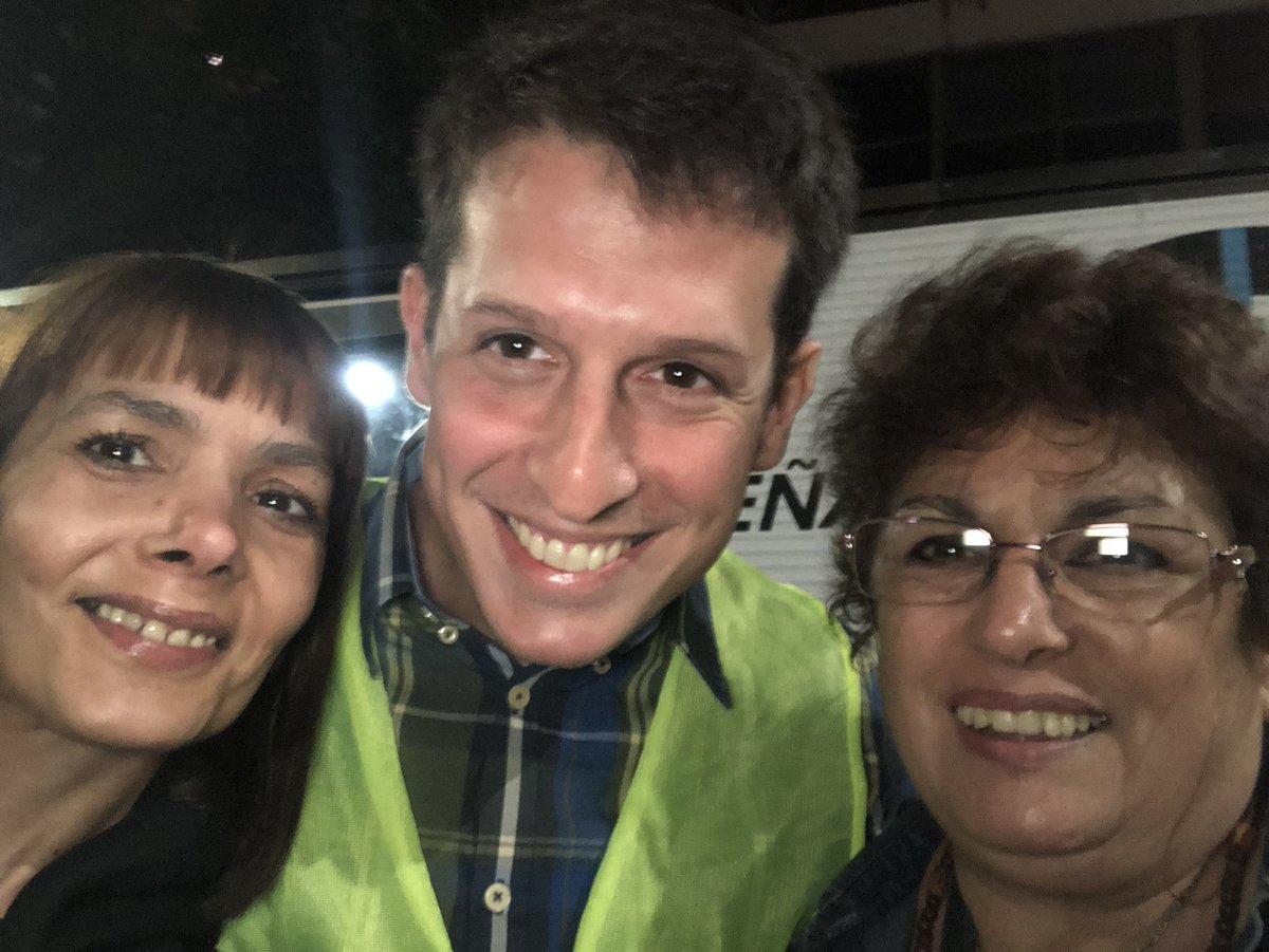 Elizabeth's photo on Acoyte y Rivadavia