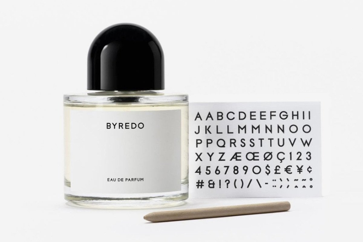f08f1c7360cd byredo s limited edition unnamed fragrance is getting a second run