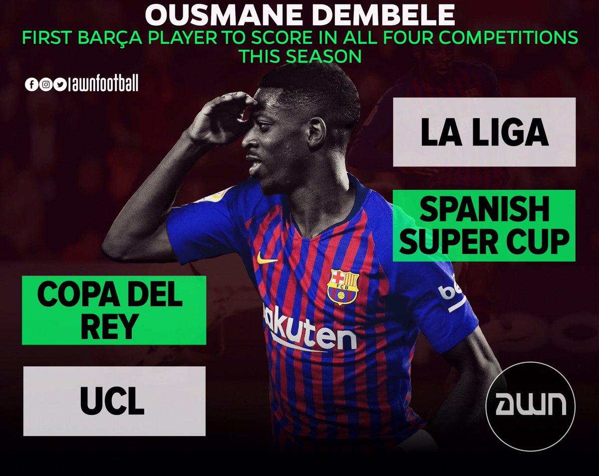 @Dembouz 🔥 ... Ignore Hashtags: #barcelona #fcbarcelona #fcb #barcelonalife #realmadrid #fcbarcelonafans #messi #messigoal #messifans #messi10 #lm10 #lionelmessi #lionelmessi10 #leo #football #futbol #soccer #suarez #iniesta #ronaldo #coutinho #dembele #elclasico