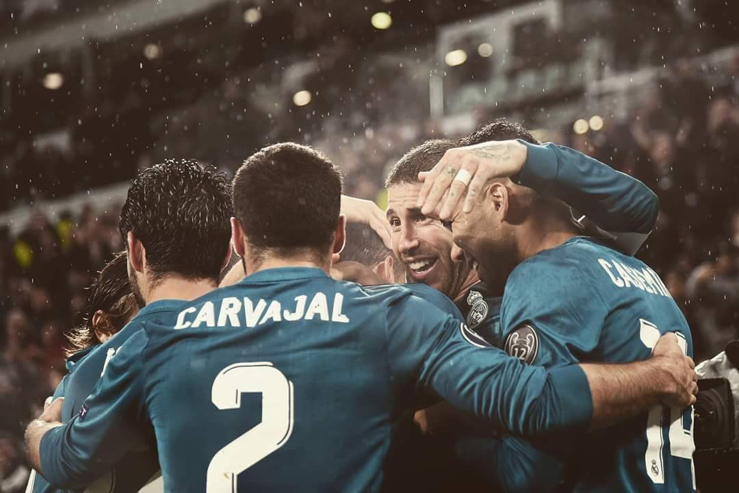 ••MATCH DAY•• Teams: Real Madrid vs Seville Time: 8:15 PM (Pak standard Time) Day: Saturday, 19th January (Today) #HalaMadrid