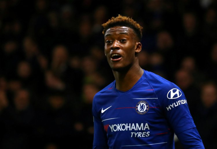 Chelsea youngster Callum Hudson-Odoi has reportedly been offered an £85,000-a-week contract by #FCBayern in order to lure the forward out of Stamford Bridge. #CFC