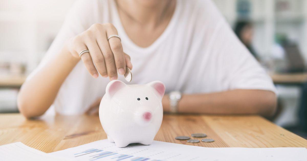5 formas de ahorrar dinero fácilmente https://t.co/zqF3C72go2