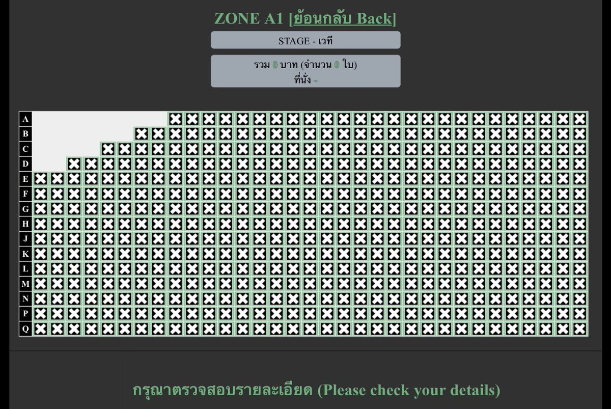 Wow all the tickets of Yuri's Fanmeeting in Thailand sold out jn less than 2 mins <br>http://pic.twitter.com/MmHUtLWNex