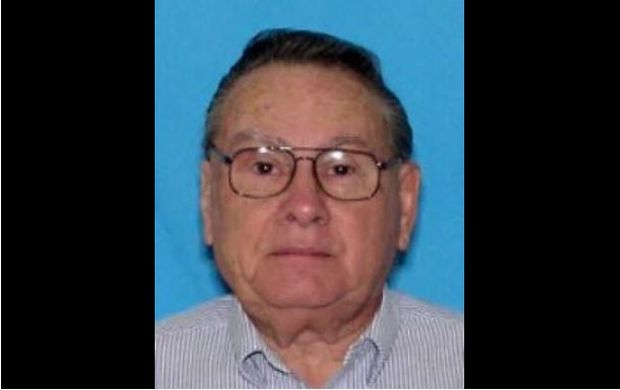 Have you seen this man? Rogersville police are searching for a missing 79-year-old man.  https://t.co/I0v5Kn3xtQ