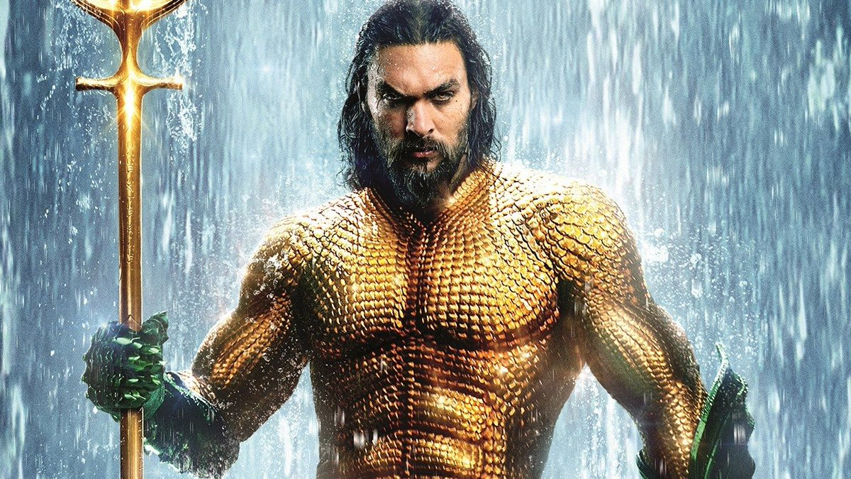 Warner Bros. Pictures boss says the studio is taking it &quot;one movie at a time.&quot; after Aquaman&#39;s success:   http:// go.ign.com/eVtW8RE  &nbsp;  <br>http://pic.twitter.com/kARcIk02vE