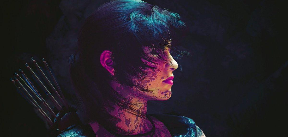 Tomb Raider's photo on #screenshotsaturday