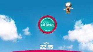 Telefe's photo on #PorElMundo
