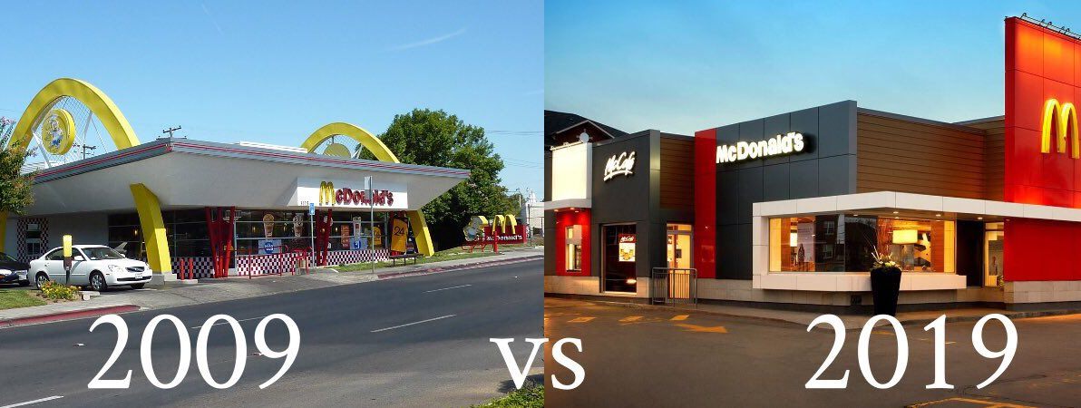 10 year challenge !!   #10YearChallenge #10yrchallenge #burgers #mcdonalds   @McDonalds #imlovinit <br>http://pic.twitter.com/0SKWzsSnka