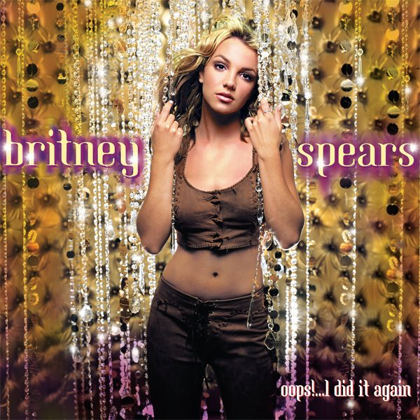 "Ok the 20th anniversary of ""...Baby One More Time"" was fun but now I'm thinking about all the stuff that they can come out with for the 20th anniversary of ""Oops!..."" next year  #BritneySpears #OopsIDidItAgain #BabyOneMoreTime20 <br>http://pic.twitter.com/MjBERw9wuF"