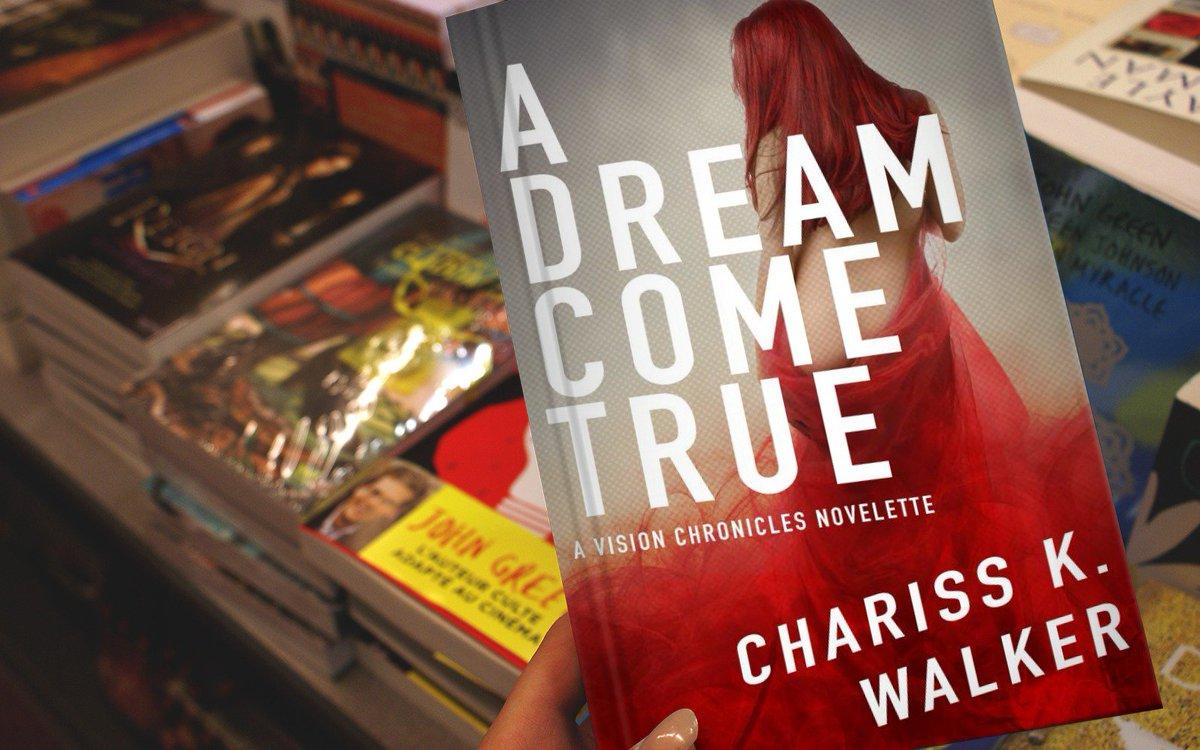 Chariss K. Walker's photo on Walker