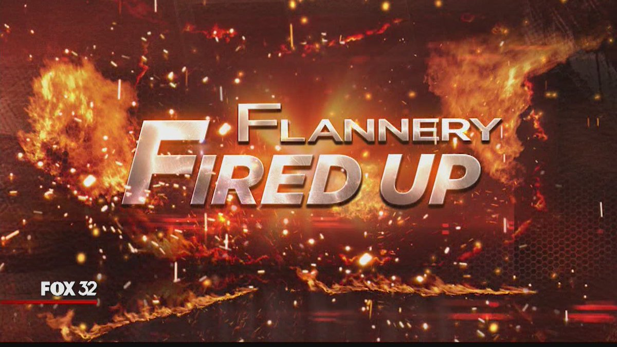 Flannery Fired Up: Garry McCarthy, Laquan McDonald cover-up case https://t.co/EJbvrzwDin @PoliticalEditor @Garry4chicago