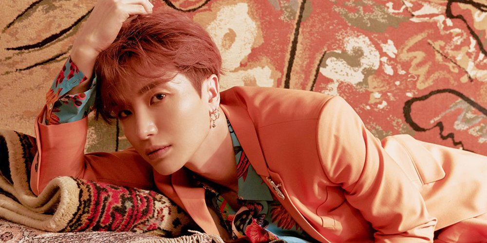 Super Junior's Leeteuk comes down with enteritis in Chile, sits out day 1 of 'SMTOWN Special Stage in Santiago' https://t.co/kBq9IEyHb5