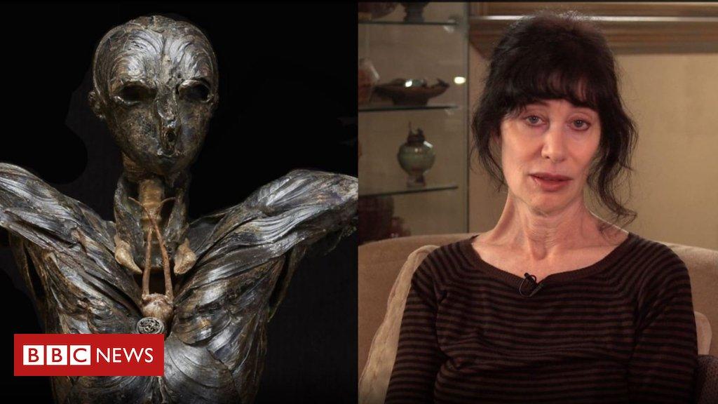 A escultura que pouco a pouco envenenou sua criadora https://t.co/Q06WLev2A7 #HistóriasReais