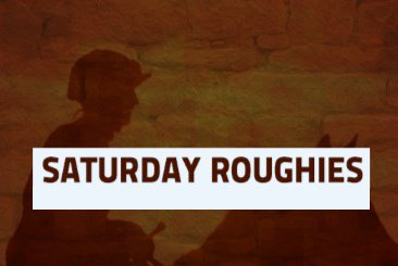 ROUGHIES TIPS  🏇 Big priced runners to back at #Flemington  💰 $8.50, $14 and $19 selections  https://t.co/UALTKkcH8B https://t.co/tPu9iR6gft