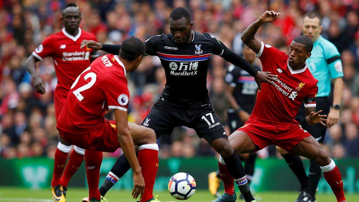 แต่กระนั้น Crystal Palace มาเยือน Anfield 4 เกมหลังสุด เอาชนะได้ถึง 3 เกม #lfcthai