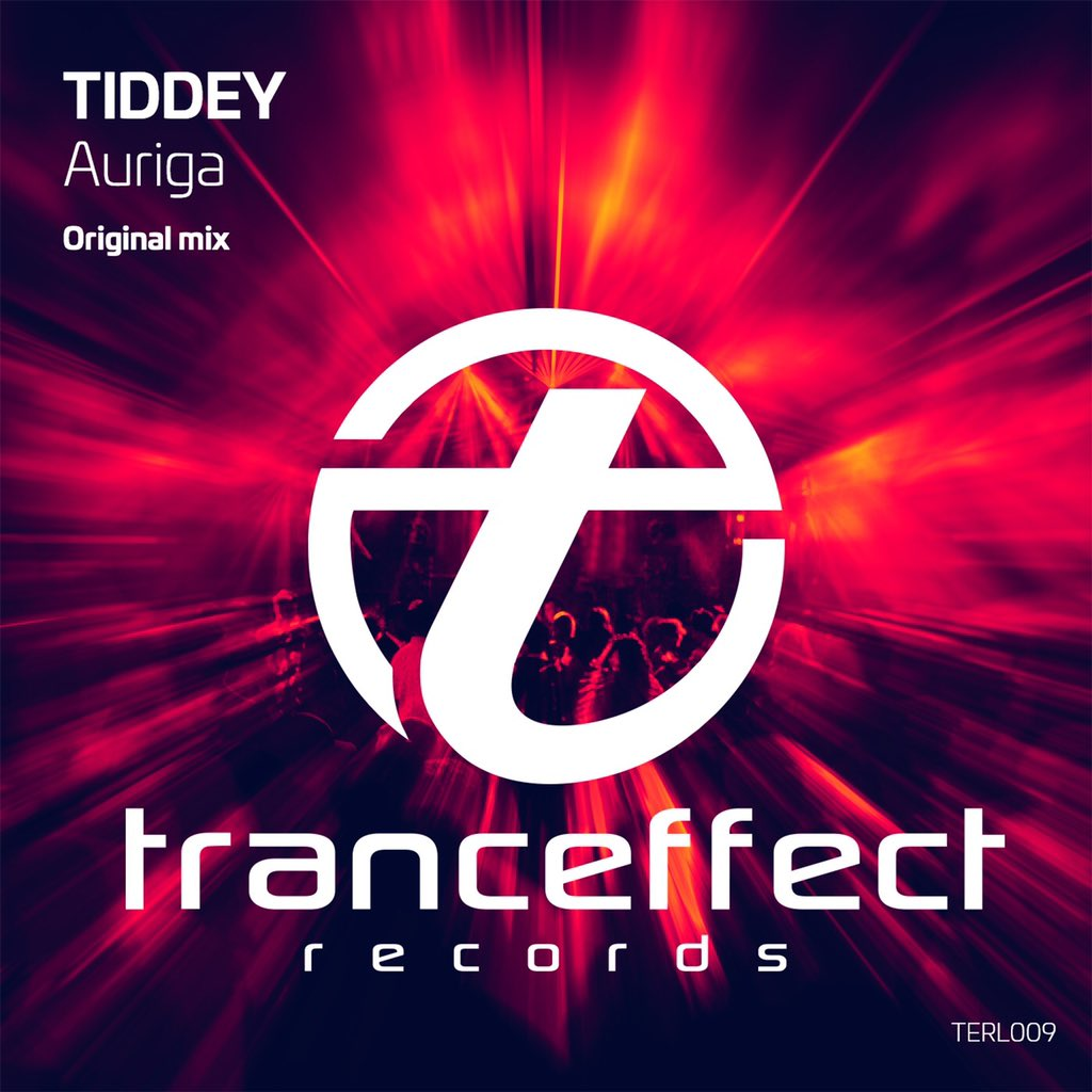 Auriga OUT NOW! Grab your copy here - bit.ly/AurigaBP #Trancefamily #uplifting #Beatport https://t.co/j5xZpXX8HN