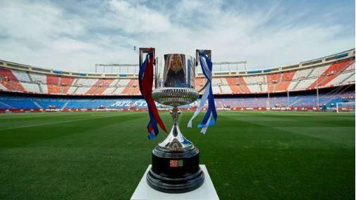 Anne Belle's photo on Copa del Rey