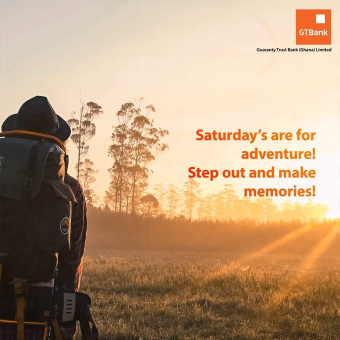 Step out and make some memories today! #ActionSaturdays #SaturdayMotivation Photo