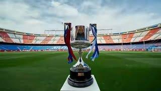 Naija Times's photo on Copa del Rey