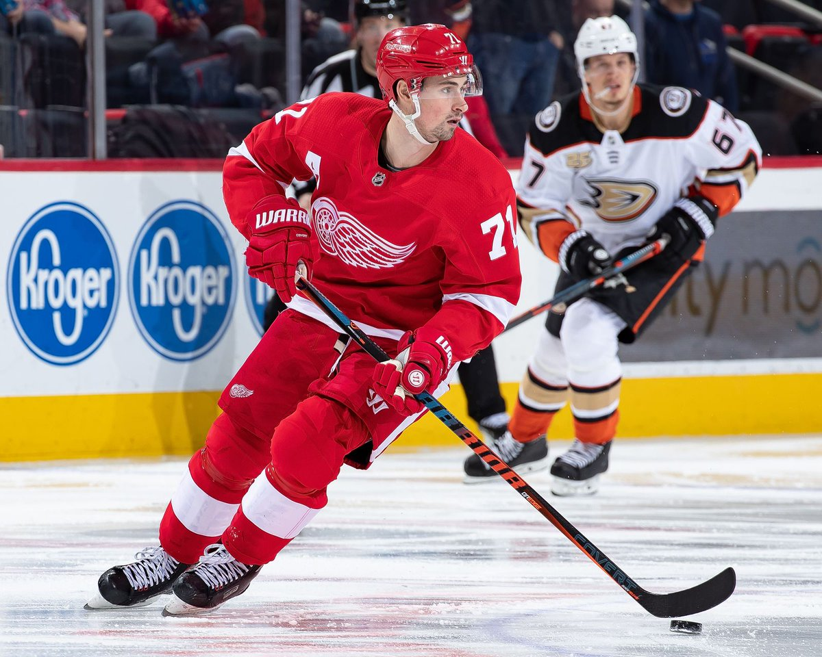 Red Wings Report's photo on #RedWings