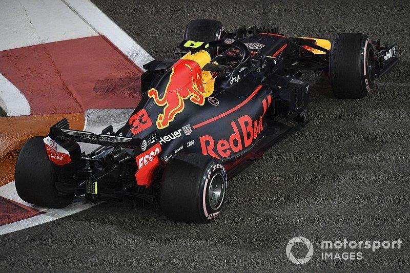 Red Bull, ''saf yarışçı'' olduğu için Formula E ile ilgilenmiyor https://t.co/cm43UsiDy7 https://t.co/sBV8HCYLXe