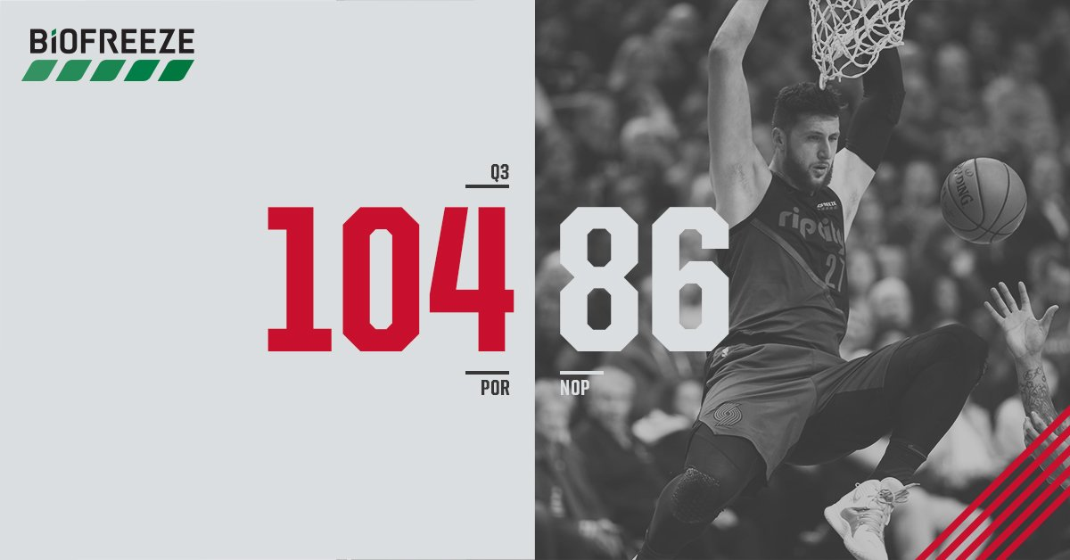 To the 4th we go   #RipCity