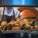 Image for the Tweet beginning: Tasting #TelAviv: the best places