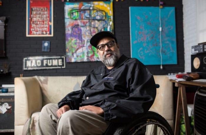 Morre o músico e compositor Marcelo Yuka. Aos 53 anos, Marcelo Fontes Nascimento Santana, baterista, letrista e um dos fundadores da banda O Rappa, estava internado no Hospital Quinta D'or, na capital fluminense.