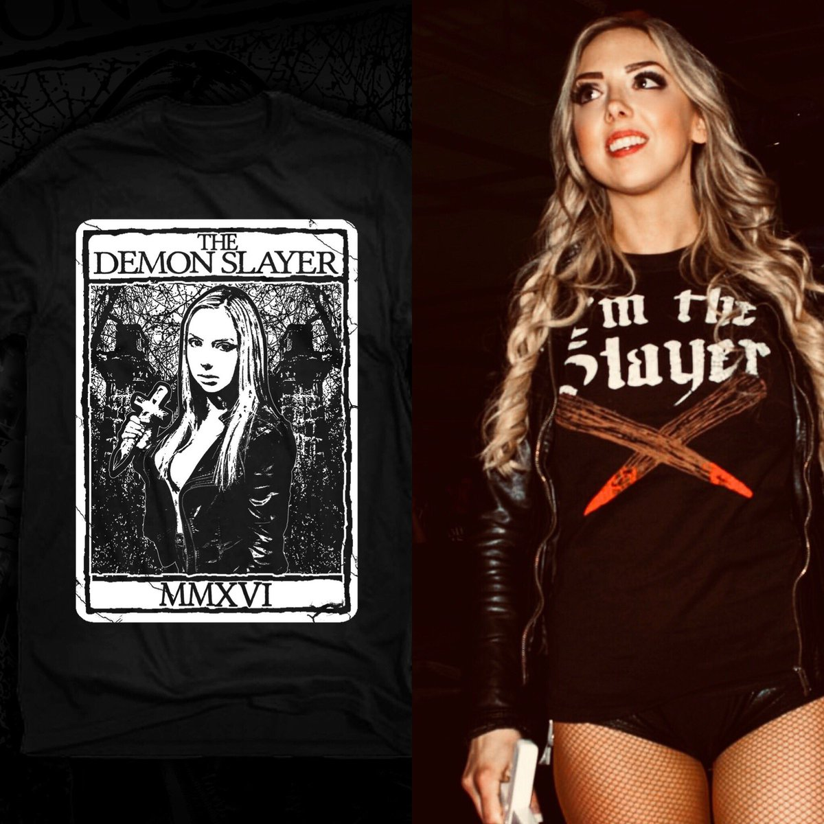 d96ae250 Slayer, 'Peg ringer, & everyone's favorite unemployed #MVPD officer tees  are limited! https://t.co/hIwS0eNpV4 💀x🐰… https://t.co/D68Il3wCjO