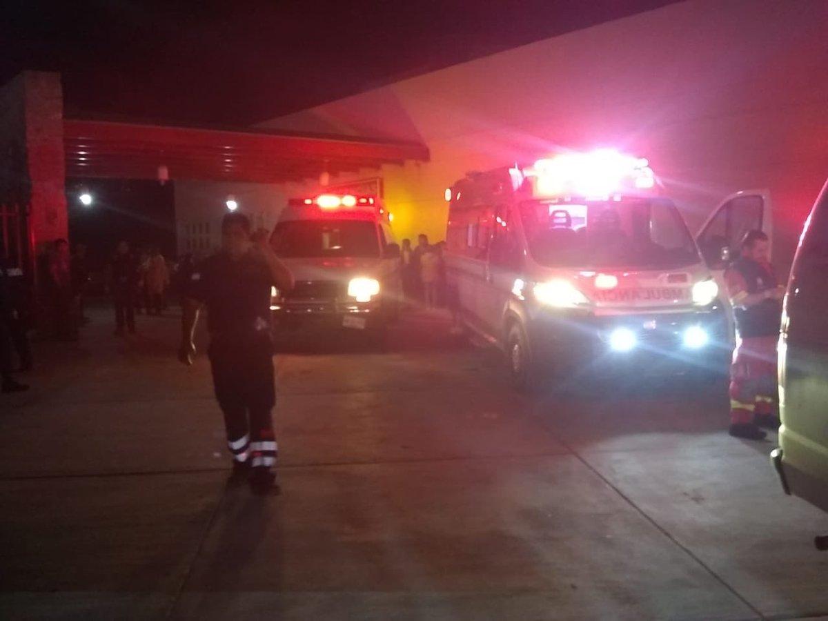 Marco A Escamilla's photo on #explosion